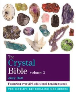 Judy Hall - The Crystal Bible Vol. 2 (Book)